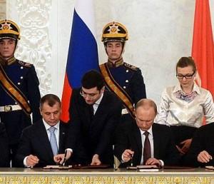 Crimea-Rusia