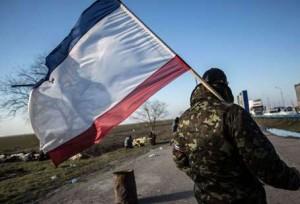 Crimea-Ucrania