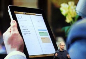 Ipad4-Apple