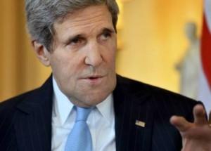 John Kerry-Venezuela