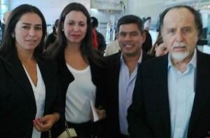 Machado-Legisladores Peruanos