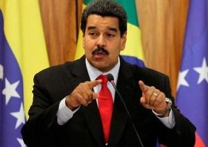 Maduro-Unasur