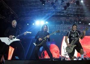 Metallica-concert-Quito