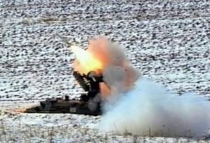 Misiles-Corea-Norte-Sur