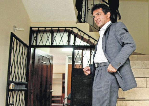 Cléver Jiménez