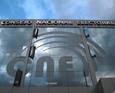 National Electoral Council (CNE)