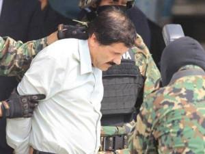 Ecuador gave information to Mexico to capture 'El Chapo' Guzmán