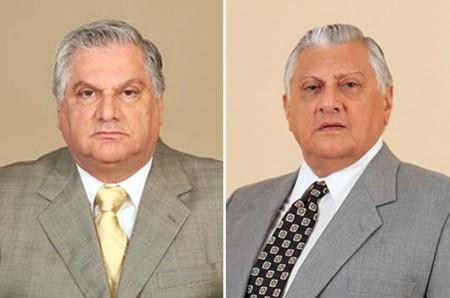 Isaías brothers.