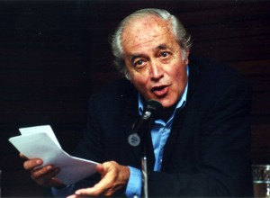 The philosopher, Luis Villoro, passed away at age 91