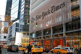 NYT reports alleged contribution of the Isaiah family
