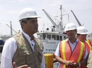 Correa-Autoridad-Portuaria