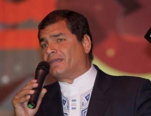 Correa-Conferencias-EE.UU.