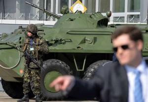 Ucrania-Rusia-Kiev