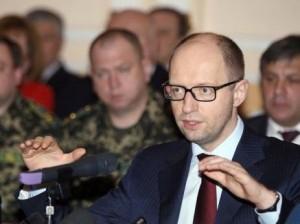 Ucrania-yatseniuk-