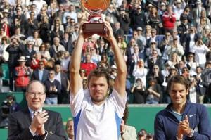 Wawrinka-Federer-Montecarlo