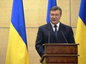 Yanukovic-Ucrania-acusado