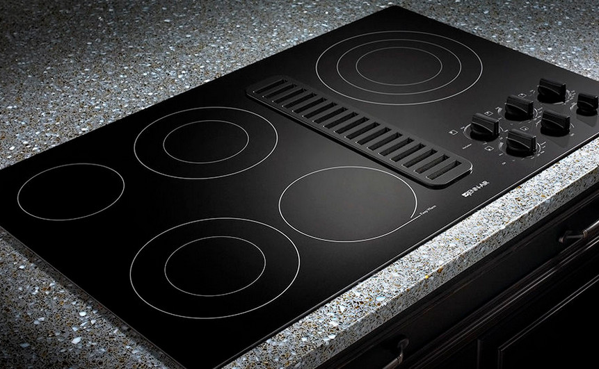 Electric cookers to be installed in Ecuadorian households.