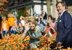 king-day-holland