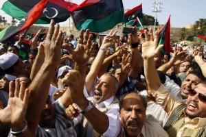 Libia-Inseguridad-Caos