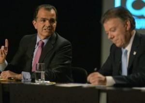 Santos-Zuluaga-debate-acusaciones