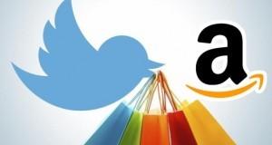 Twitter-amazon