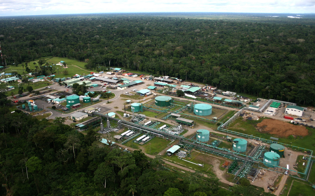 Petroamazonas operates in 19 blocks of the country, most of them located in the Ecuadorian Amazon.