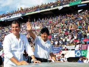 Correa-cumbre-G77-Bolivia
