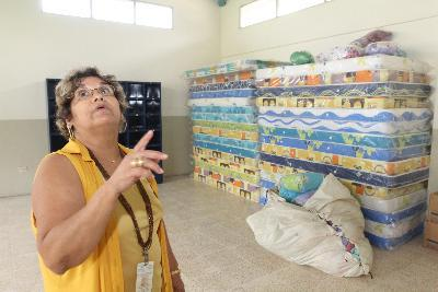 ECUADOR--Guayaquil-se-prepara-para-enfrentar-a-El-Ni-ntilde-o