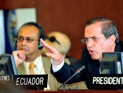 Ecuador-cambio-CIDH-OEA