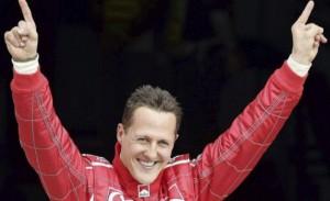 Schumacher-sale-del-coma
