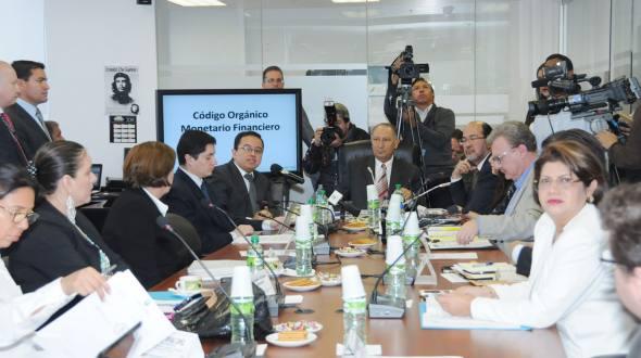 Commission on Economic System