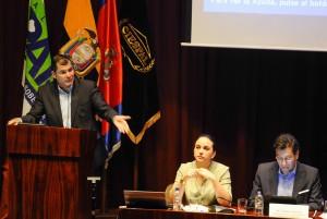 ACT INAUGURACION DEL TALLER DE INFORMACION POLITICA DE ALIANZA PAIS E