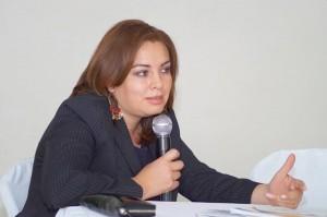 Paulina Mogrovejo