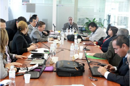 Ecuadorian Commission on Sovereignty, Integration, International Relations and Global Security