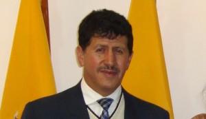 Jose Alomia