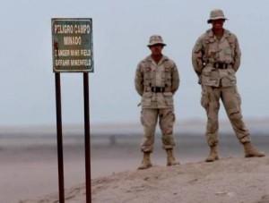Chile-detencion-invasores-zona-fronteriza