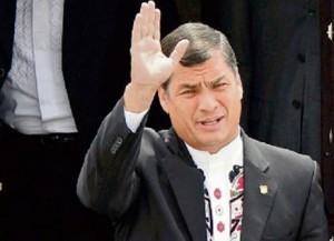 Correa-viaja-Guatemala-participar-Foro-Regional