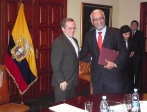 Ecuador-Republica-Arabe-Saharahui-relaciones-bilaterales