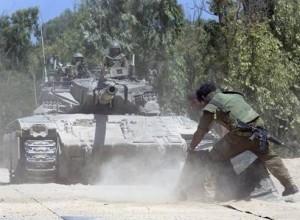 Ejercito-Israel-empieza-repliegue-tanques-frontera-Gaza