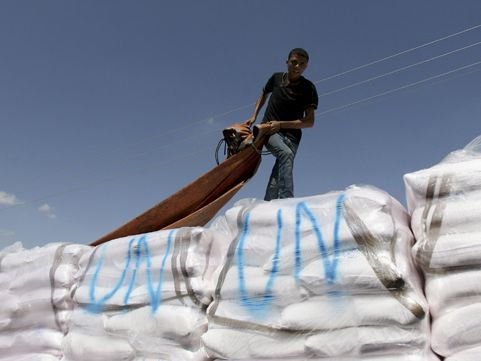 Gaza-recibe-ayuda-humanitaria-tras-alto-al-fuego