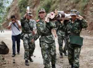 Terremoto-China-Yunnan-400 muertos
