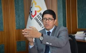 Diego-Aulestia-ministro-de-Desarrollo-Urbano-y-Vivienda