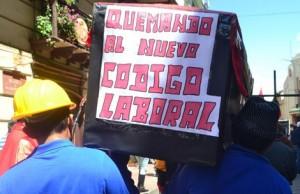 Gobierno-convoca-simpatizantes-marcha-Codigo-Laboral