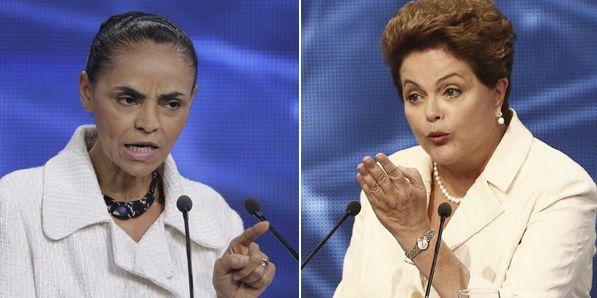 Rousseff-Silva-debate-presidencial-intenso-Brasil
