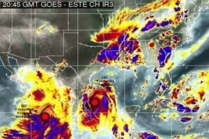 Tormenta-Dolly-Mexico-alerta-roja-Tamaulipas