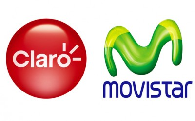 Employees from Claro and Movistar telephone companies would be affected by the Government's initiative.