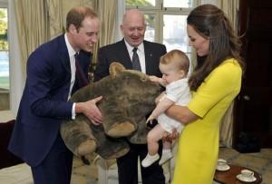duques-de-cambridge-esperan-segundo-hijo-dukes-of-cambridge-expect-second-child