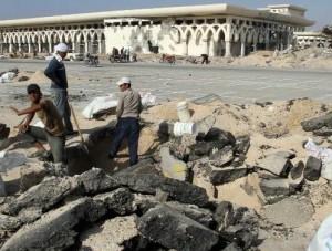 Gaza-Ministro-Yaalon-descarta-aeropuerto-puerto-construccion