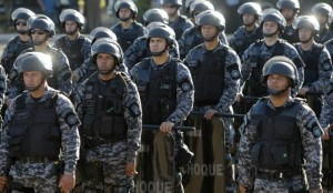 Policia-Militar-Brasil-resguardo-elecciones-presidenciales