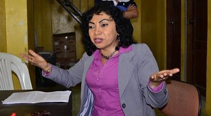 Mery Zamora